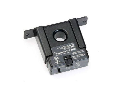 Veris Hawkeye H721HC : Current Transducer 4-20mA Output