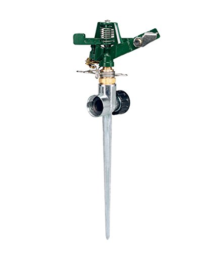 Orbit Impact Sprinkler