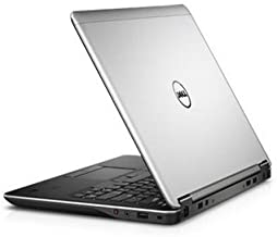"2017 Dell Latitude E7440 14.1"" HD Flagship Ultrabook PC, Intel Core i5-4300U 1.9GHz, 8GB DDR3 RAM, 256GB SSD, Bluetooth, Webcam, Windows 10 Professional (Renewed)"