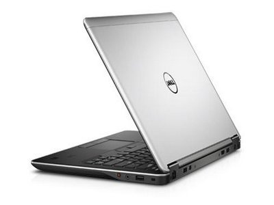2017 Dell Latitude E7440 14.1in HD Flagship Ultrabook PC, Intel Core i5-4300U 1.9GHz, 8GB DDR3 RAM, 256GB SSD, Bluetooth, Webcam, Windows 10 Professional (Renewed)