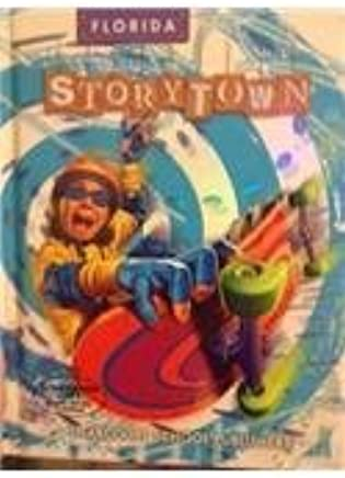 Storytown Ride The Edge Grade 5 Harcourt School Publishers