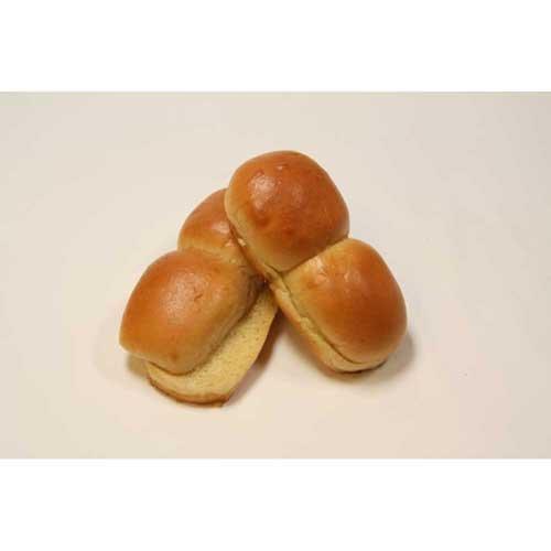 Rotellas Brioche Slider Bread, 3 inch -- 108 per case.