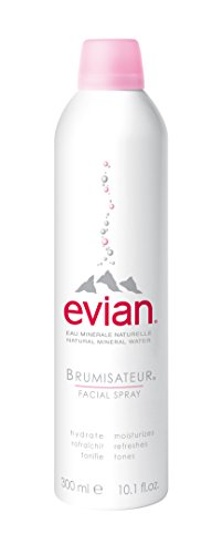 Evian Facial Spray, 10.1 Fl Oz