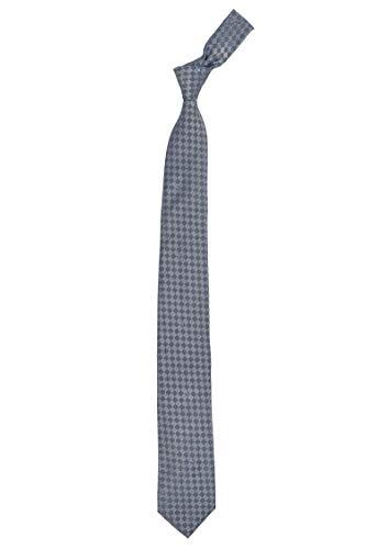 Joop! Herren Krawatte Tie 7.0 Blau ONE