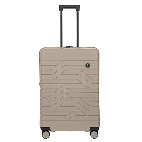 B|Y by BRIC'S ULISSE 28 inch' EXPANDABLE SPINNER - GREY