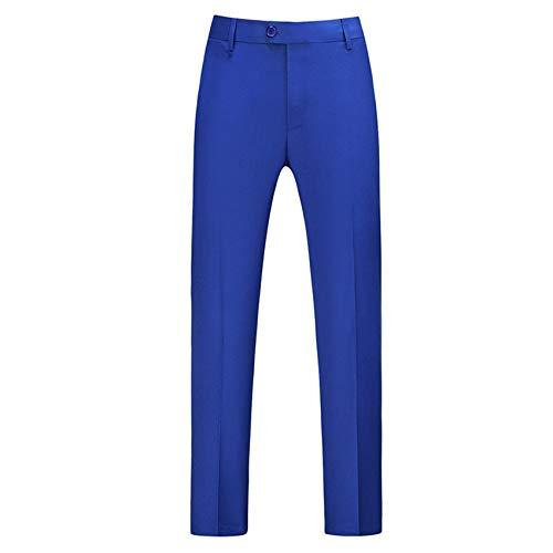 Hhckhxww Pantalones Vaqueros Ajustados De Talla Grande para Hombre Four Seasons Workwear