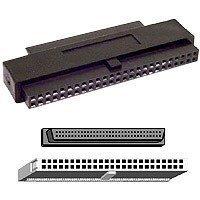 Belkin - SCSI Internal Adapter - HD-68 (f) - 50 Pin IDC (f)
