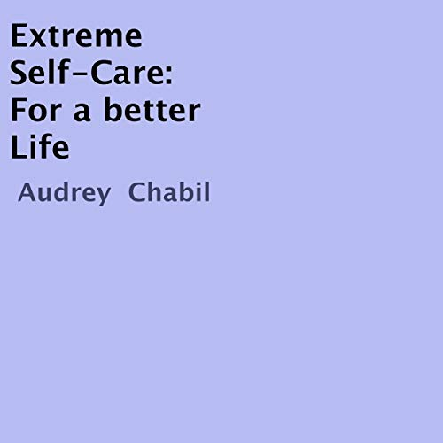 Extreme Self-Care cover art