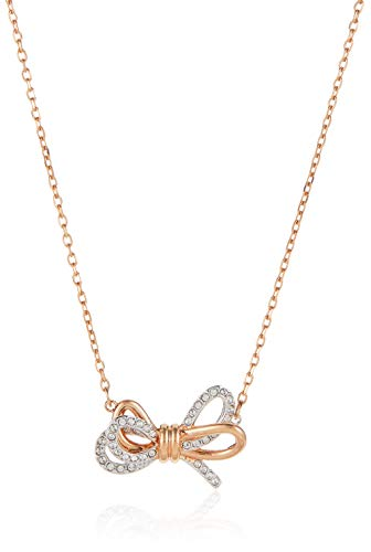 Swarovski Colgante Lifelong Bow
