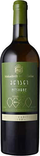 マカシヴィリ ワイン セラー ムツヴァネ