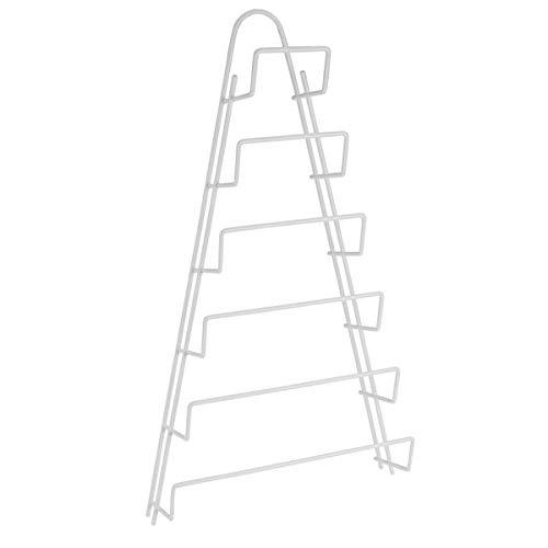Gravidus praktischer Topfdeckelhalter für 6 Deckel