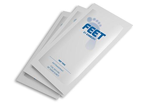 everdry feet
