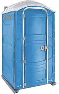 PolyJohn PJN3-1001, PJN3 Portable Restroom, Blue