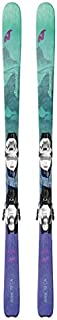 Nordica Astral 78 Skis + TP2 Compact 10 Bindings - Women's