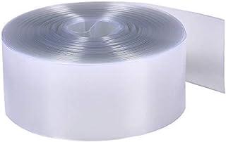 ARCELI 280 Pz 8 Colori 29.5 MM 18.5 MM PVC 18650 18500 Batteria Termorestringente Tubo Shrink Film Assortiti Kit con Scatola di Immagazzinaggio