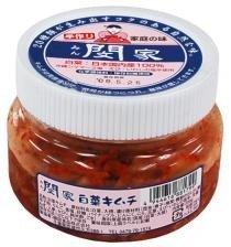 ムソー みん家白菜キムチ 250g ×10セット