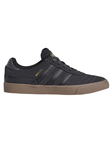 adidas Herren Busenitz Vulc Skateboardschuhe, Mehrfarbig (Grpudg/Negbás/Gum5 000), 42 EU