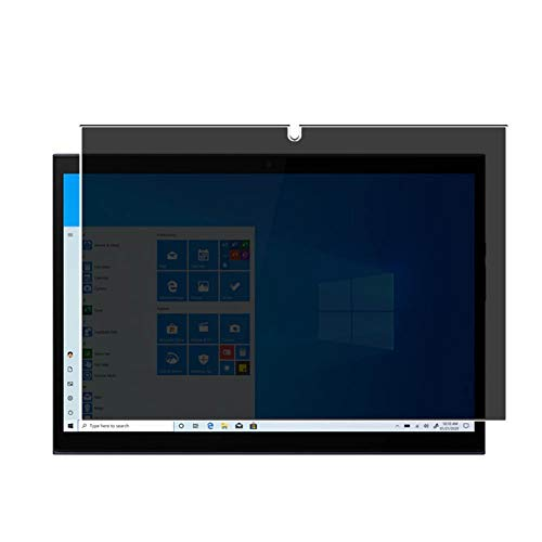 Vaxson - Pellicola protettiva anti-spy, compatibile con Lenovo Yoga Duet 7 13', pellicola protettiva per lo schermo della privacy