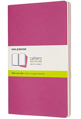 Moleskine - Cahier Journal - Ens...