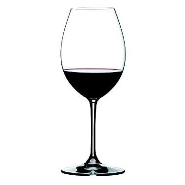 Riedel Vinum XL Syrah Glass, Set of 2