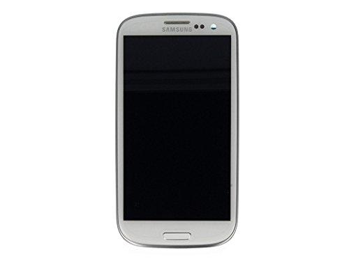 Samsung i9301 Galaxy S3 Neo Display Einheit white