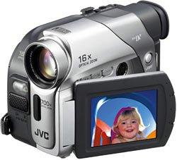 JVC GR-D73EK DSC Digital C