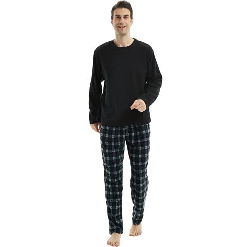 Harvey James pijama hombre Thermal