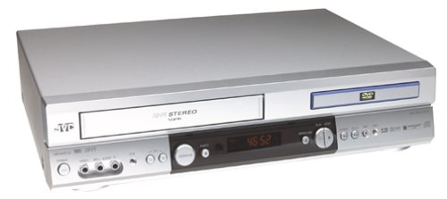 Purchase JVC HR-XVC1U DVD-VCR Combo