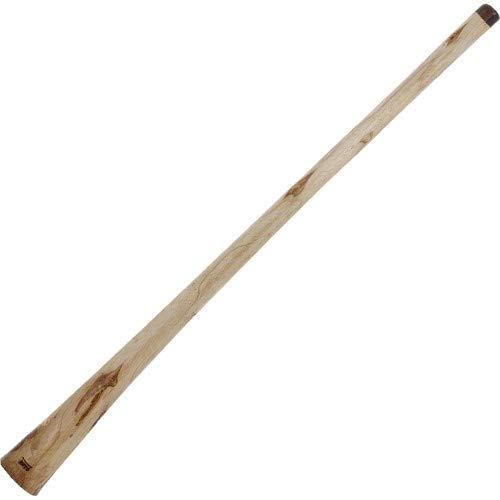Terre Didgeridoo Teak natur 130cm