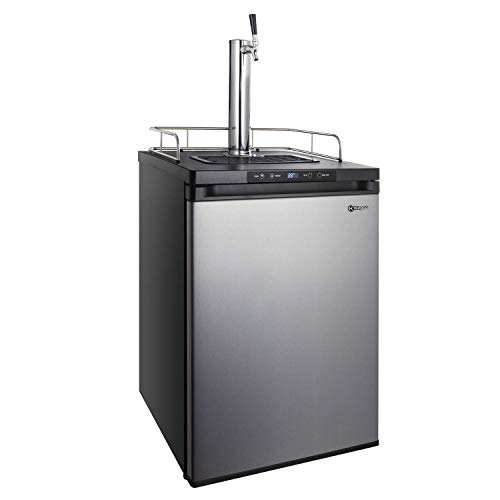 Kegco K309SS-1 Keg Dispenser
