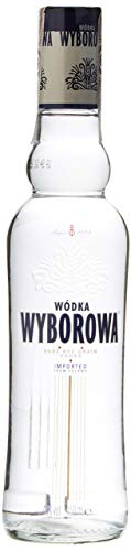 Wyborowa Vodka, 350 ml