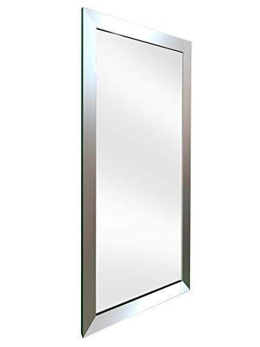 Juego de 3 Espejos Redondos De Bronce 25cm de diámetro Pasillo Dormitorio diseño sunburst