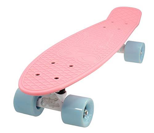 SULOV Pennyboard Pastel, rosa, 55x14.5x12 cm