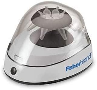 Fisher Scientific 12-006-901 Standard Mini Centrifuge, 6.02