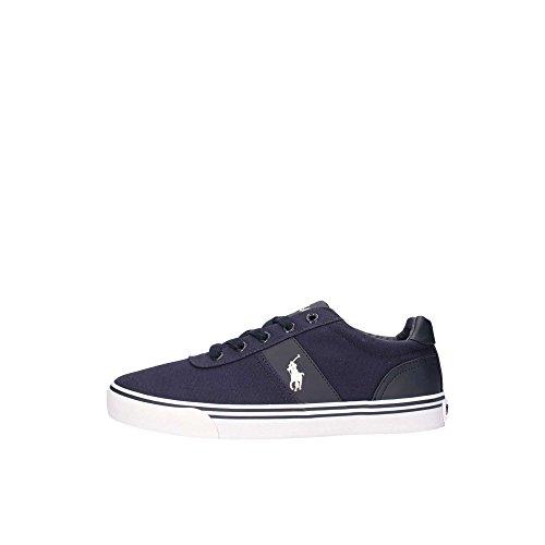 Polo Ralph Lauren Hanford Herren Sneaker Blau Size 41