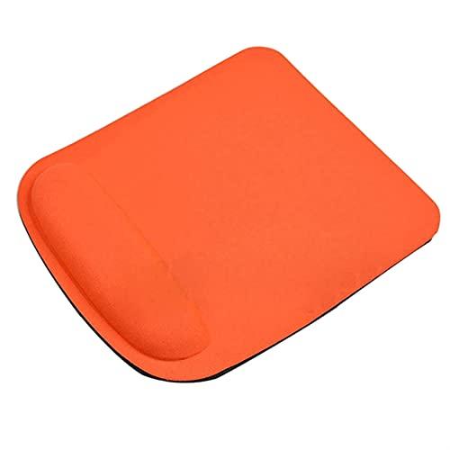 Alfombrilla de Ratón Alfombrilla de ratón y soporte de ropa de pulsera Gaming Mouse y ratón Soft Fiber Pad Pad Utilizado para computadora computadora portátil computadora antideslizante ( Color : 05 )
