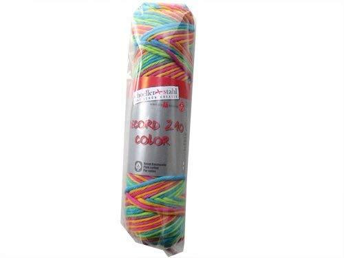 SCHOELLER Topflappengarn Record 210 Color Harlekin