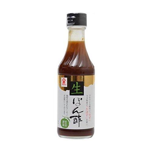 フジジン 生ぽん酢 250ml×15セット