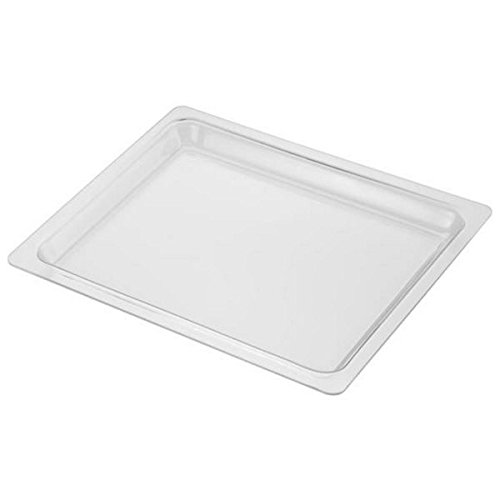 lèche churro de cristal (44,4x 37,2x 2,80cm)–Horno microondas–Bauknecht, KitchenAid, Whirlpool