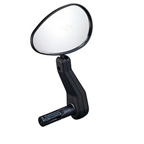 Cateye Rückspiegel BM-500G, 16-20 mm, schwarz, rechts, FA003525011
