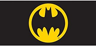 DC Comics Batman Logo Bath Tub Mat 14