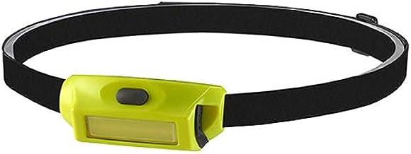 Bandit Pro - يتضمن سلك USB وحزام رأس مرن - أصفر - طالب