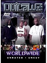 OUTLAWZ Worldwide Unrated - Uncensored [Special Edition 2 Disc Set]