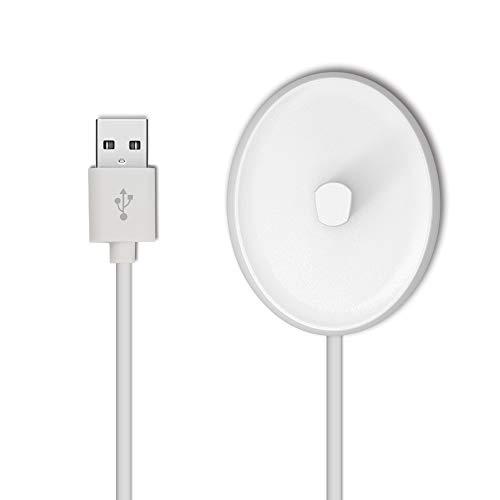 Elektro-Zahnbürstenladegerät für Oral-B-Zahnbürsten, Universal-USB-Anschluss