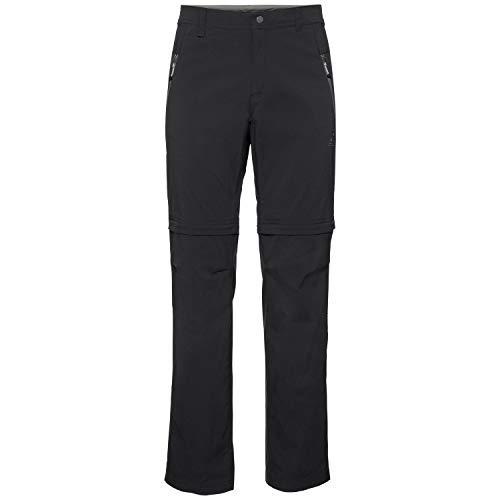 Odlo Wedge Pantalon zippé pour Homme S Noir