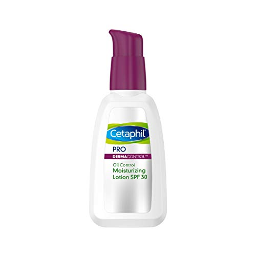 Image of Cetaphil Cetaphil Pro Oil Absorbing Moisturizer With Spf 30 Broad Spectrum Sunscreen, 4 Ounce: Bestviewsreviews