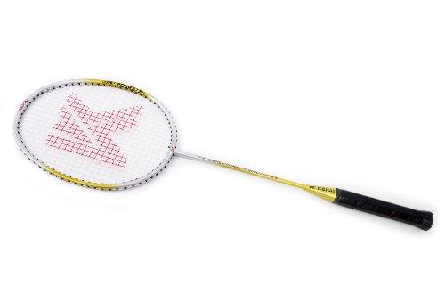 FA Sports Badminton Total Element Fight Light, schwarz, 65,5 cm