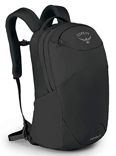 Osprey Centauri Laptop Backpack, Sentinel Grey