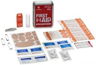 Adventure Medical Kits Ultralight and Watertight First Aid, 0.5 Tin, Kit