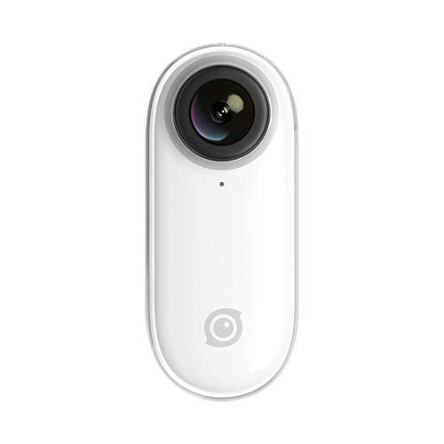 Insta360 GO インスタ360 GO 360度アクションカメラ 20g小型カメラ 全天球スポーツカメラ FlowState 手ブレ...